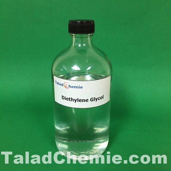 Diethylene Glycol-ไดเอทธิลลีน ไกลคอล 3- taladchemie.com