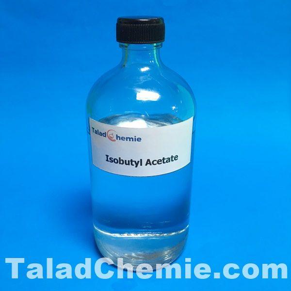 Iso Butyl Acetate -ไอโซ บิวทิล อะซีเตท-taladchemie.com