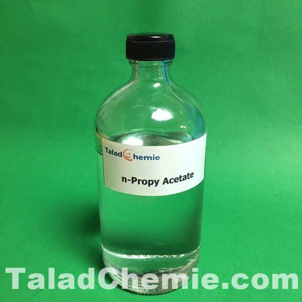 N Propyl Acetate -นอร์มอล โพรพิว อะซิเตท-taladchemie.com