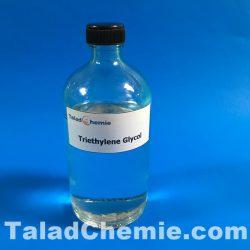 Triethylene Glycol-ไตรเอทธิลลีน ไกลคอล-taladchemie.com